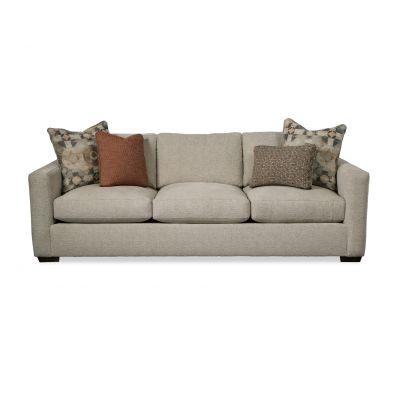Frizel Modern Grey Sofa