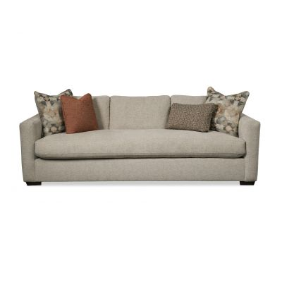 Tala Modern Grey Sofa