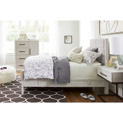 Modern Spirit Queen Platform Bed Washington Township