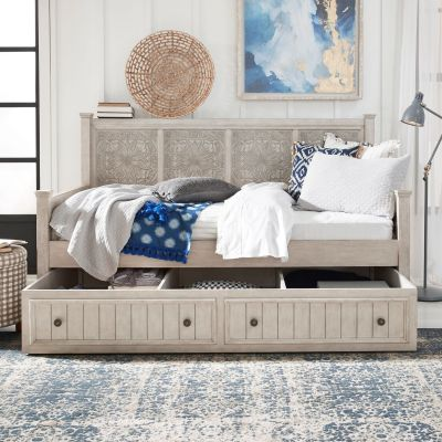 Liberty Furniture Heartland Twin Trundle Daybed