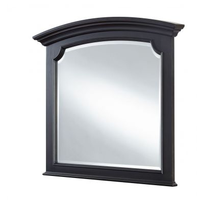 Legacy Classic Townsend Dark Sepia Arched Mirror