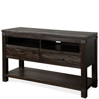 Promenade Rectangular Console/Sofa Table Rutherford