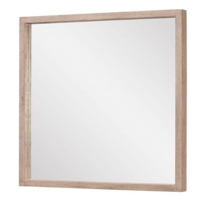 Legacy Classic Milano By Rachael Ray Home Sand Stone Mirror