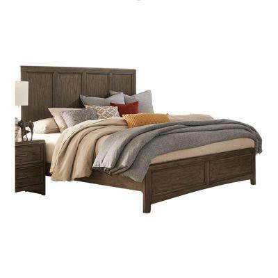 Seldovia Bed-Queen  Hillsdale