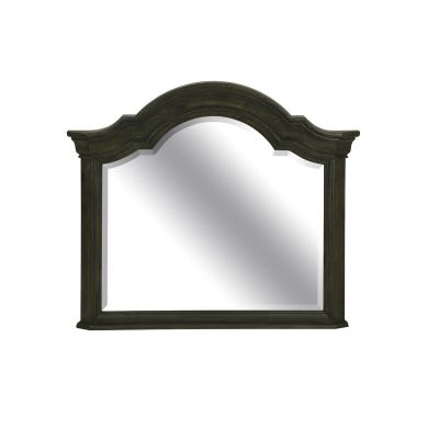 Bellamy Peppercorn Shaped Dresser Mirror