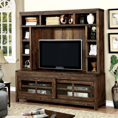 Hopkins Entertainment Wall unit Ramsey