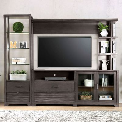 Tienen Entertainment Wall unit Oakland