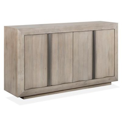 Palisade Sandblasted Sandstone Buffet/Server