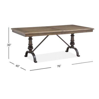 Roxbury Manor Rectangular Dining Table