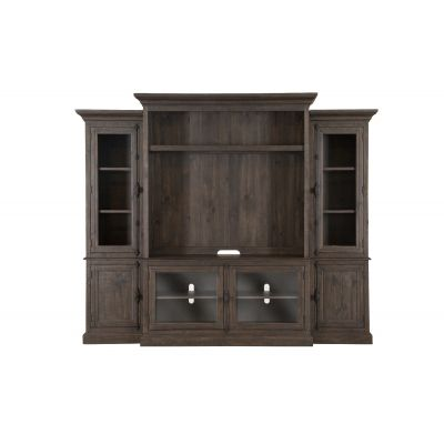 Bellamy Entertainment Wall unit Hackensack
