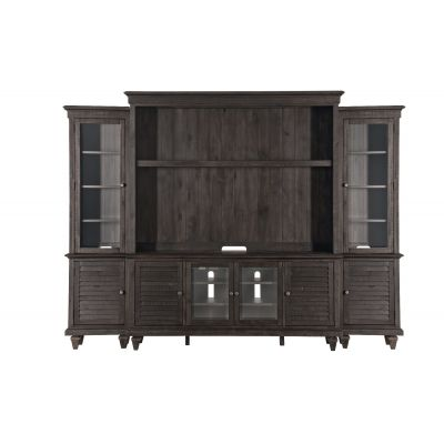Calistoga Entertainment Wall unit  Teaneck