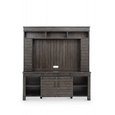 Abington Entertainment Wall unit Rutherford