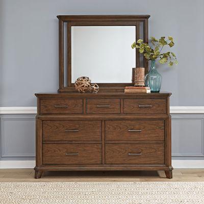 A-America Filson Creek Seven Drawer Dresser