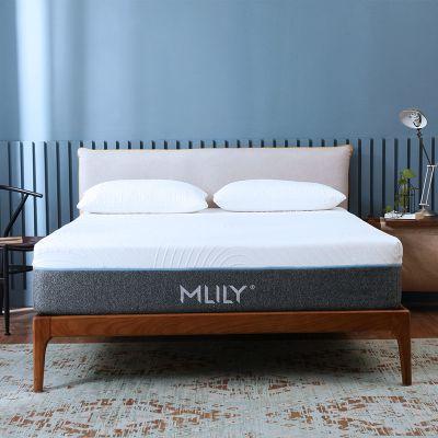Fusion Luxe Medium Plush Feel Full Mattress