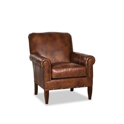 Fessa Leather Chair