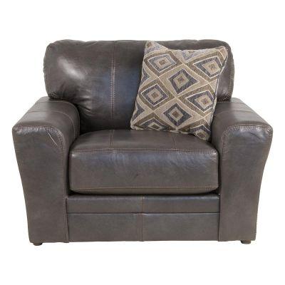 Jackson Denali 4378 Chair in Steel Hillsdale