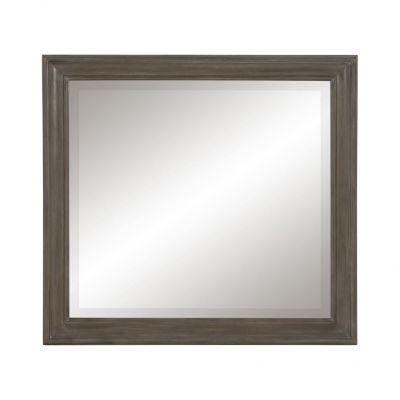 LLaFollette Bedroom Dresser Mirror Paramus