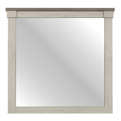 Arcadia Dresser Mirror Tenafly