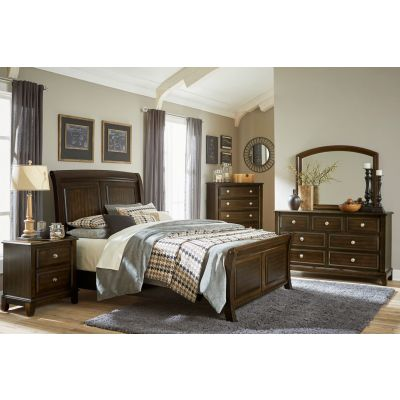 Fostoria Bedroom Chests  Old Tappan