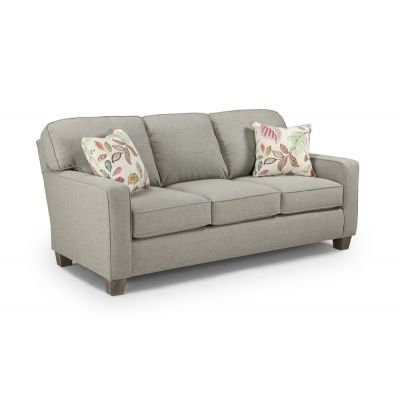 Annabel Living Room Sofa with Track Arm Closter
