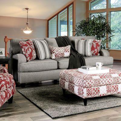 Ames Living Room Sofa Park Ridge