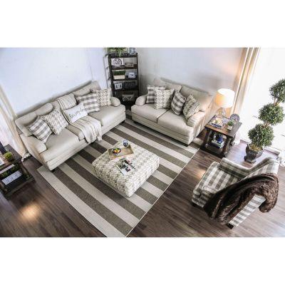 Christine Living Room Set Washington Township