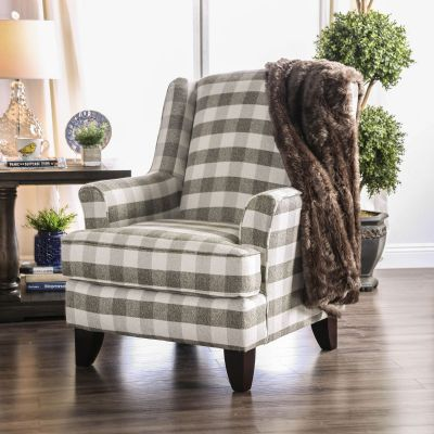 Christine Accent Chair Little Ferry