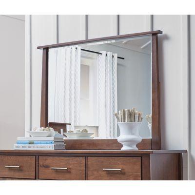 Sodo Sumatra Brown Dresser Mirror
