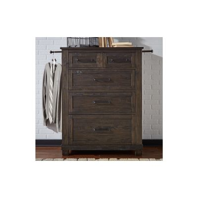 Sun Valley Charcoal Chest