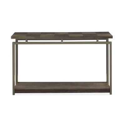 Alton Rectangular Sofa Table