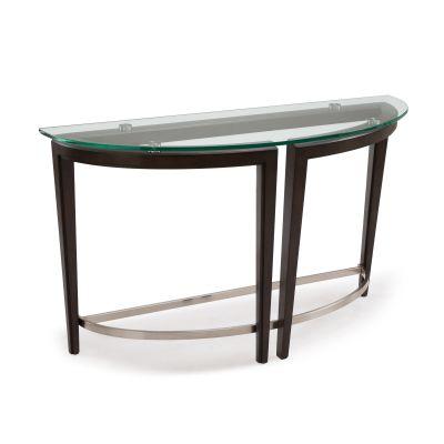 Carmen Demi Sofa Table