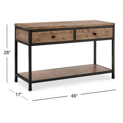 Maguire Rectangular Sofa table