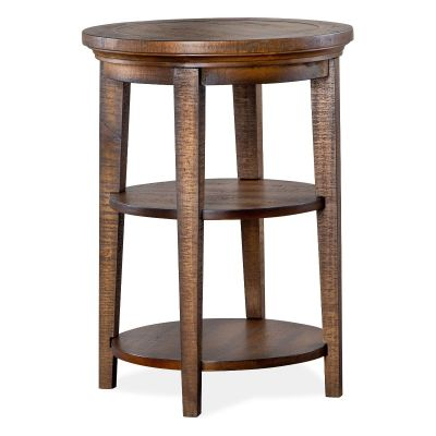 Bay Creek Round Accent Table