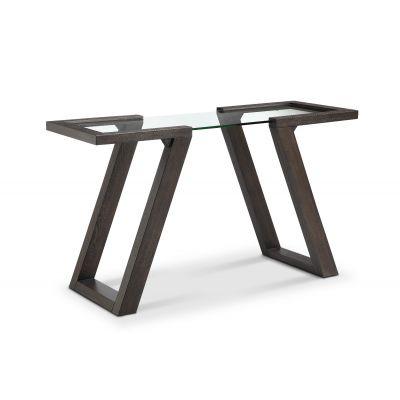Visby Rectangular Sofa Table