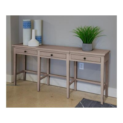 Paxton Console Sofa table