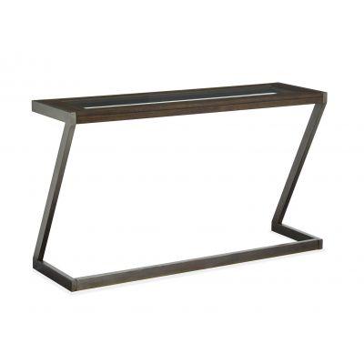 Zahir Rectangular Sofa Table