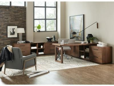 Bring Home the Office-like Furniture Arrangement with this Guide