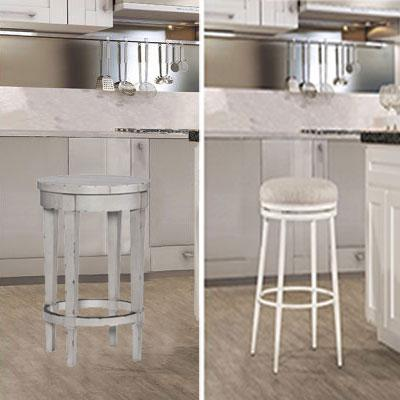 Bar Height Stools Vs Counter Height Stools – Which One Should I Buy?