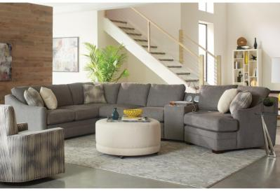 From Oh My God to Oh Nice! The Journey of a Mother Buying Sectional Sofa