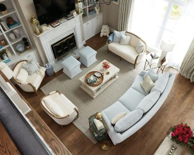 Top Rules of Measurement to Create a Cozy Space at Home
